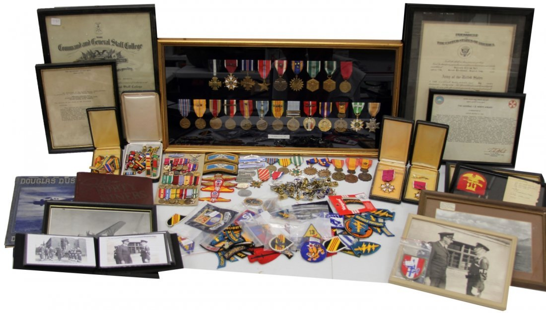 OUTSTANDING ARCHIVE NAVY CROSS HALL OF FAME R HALL
