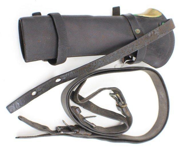 MODEL 1887 US CAVALRY CARBINE BOOT PLUS SLINGS