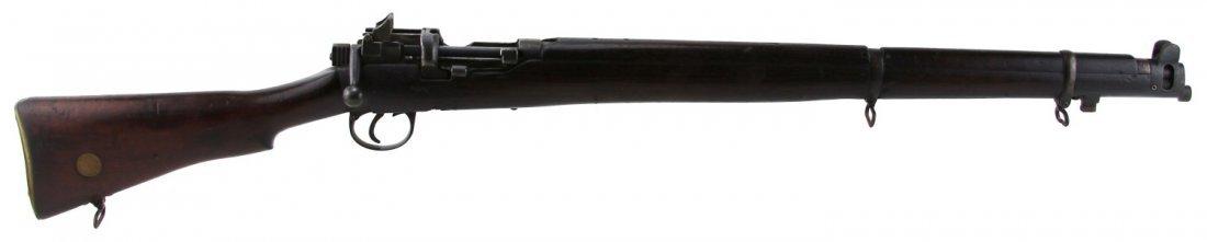 1924 SHORT LEE ENFIELD NO 1 MK V RIFLE .303