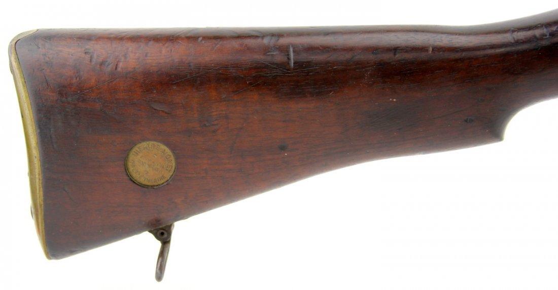 1924 SHORT LEE ENFIELD NO 1 MK V RIFLE .303 - 2