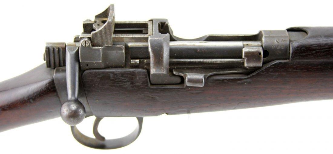 1924 SHORT LEE ENFIELD NO 1 MK V RIFLE .303 - 3