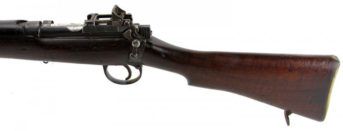 1924 SHORT LEE ENFIELD NO 1 MK V RIFLE .303 - 5