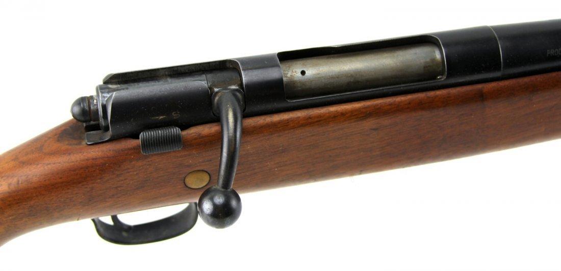 JC HIGGINS SEARS MODEL 583.17 12 GA BOLT SHOTGUN - 4