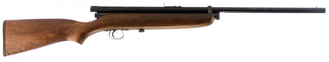 CROSMAN CAP-CHUR TRANQUILIZER DART GUN
