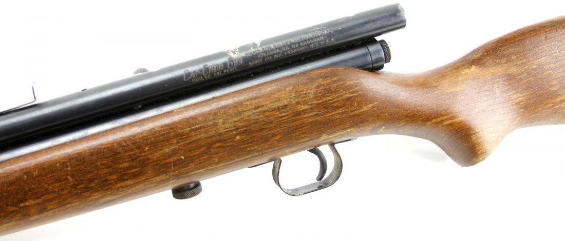 CROSMAN CAP-CHUR TRANQUILIZER DART GUN - 3