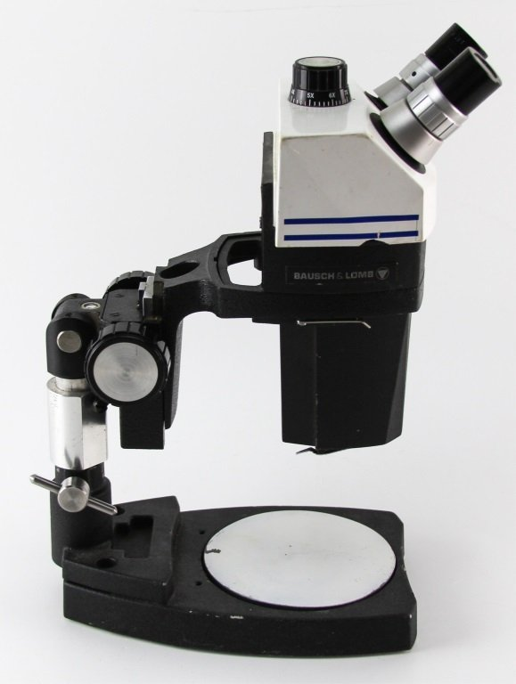 BAUSCH & LOMB STEREOZOOM 7 MICROSCOPE - 3