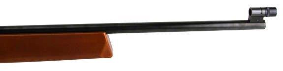 SUHL MODEL 150 BENCH REST TARGET .22LR RIFLE - 4