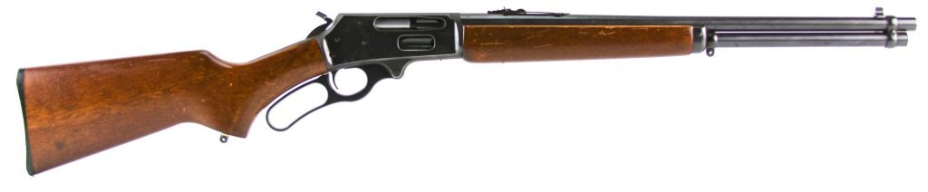 GLENFIELD MODEL 30A LEVER ACTION RIFLE 30-30 WIN