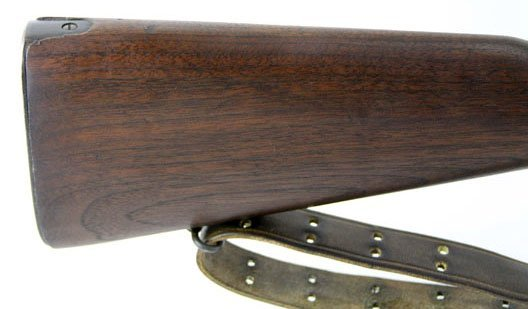 WWII US SPRINGFIELD ARMORY MODEL 1903A2 RIFLE - 2