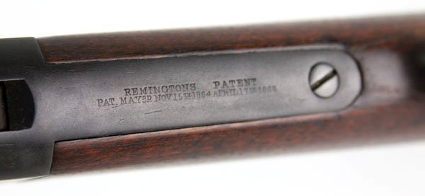 US SPRINGFIELD MODEL 1871 ROLLING BLOCK RIFLE - 9