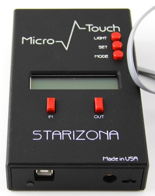 STARIZONA MICROTOUCH AUTOFOCUSER ASTRONOMY - 2