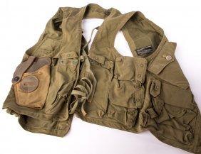Wwii Usaaf Survival Vest