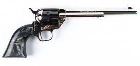 Colt Peacemaker Buntline .22 2nd Amendment