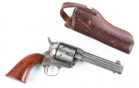 Cabelas Single Action Revolver .45 Lc