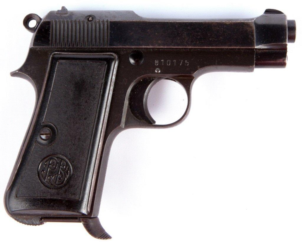 BERETTA M1935 .32 ACP PISTOL 1952
