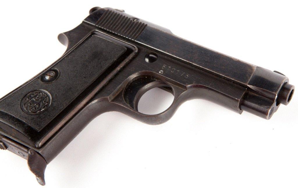 BERETTA M1935 .32 ACP PISTOL 1952 - 2
