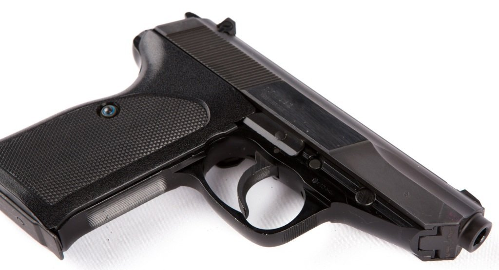 WALTHER P5 9MM PISTOL IN BOX - 2