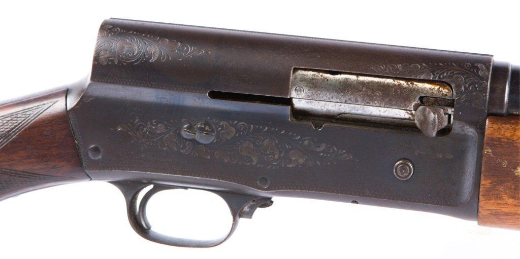 BELGIAN BROWNING 16 GAUGE SHOTGUN - 4