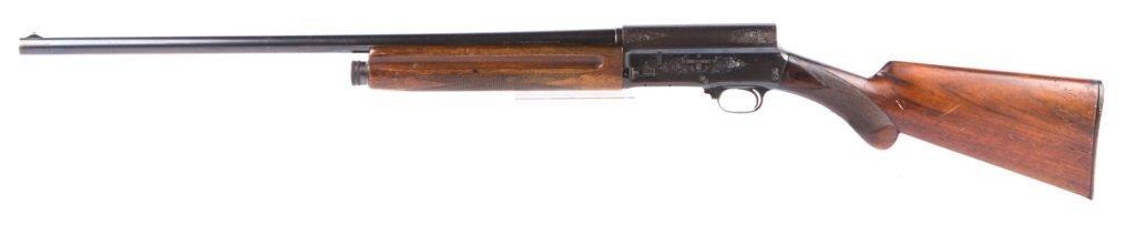 BELGIAN BROWNING 16 GAUGE SHOTGUN - 5