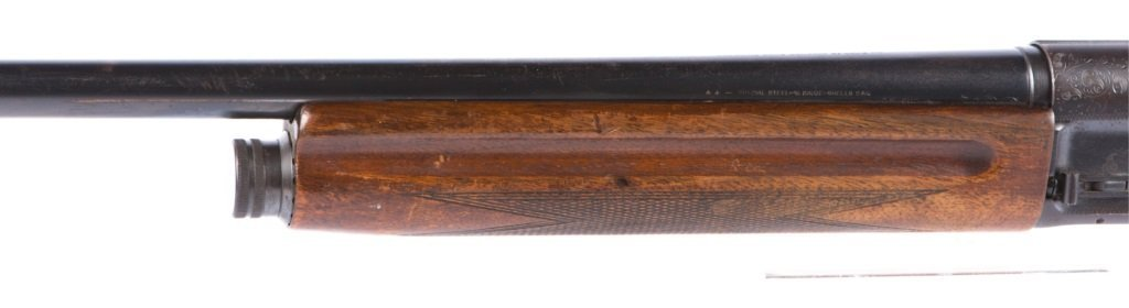 BELGIAN BROWNING 16 GAUGE SHOTGUN - 6