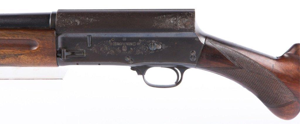 BELGIAN BROWNING 16 GAUGE SHOTGUN - 7