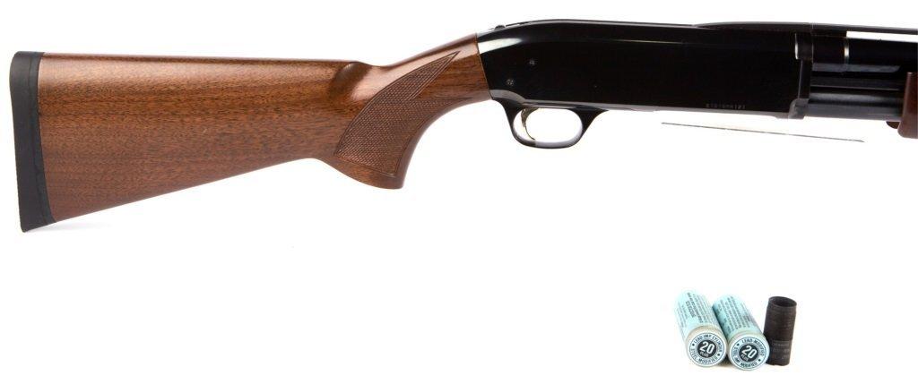 BROWNING BPS 20 GAUGE SHOTGUN - 3