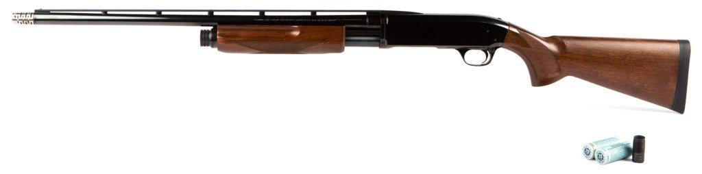 BROWNING BPS 20 GAUGE SHOTGUN - 6