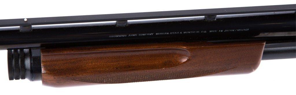 BROWNING BPS 20 GAUGE SHOTGUN - 7