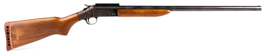 H&R 32 GAUGE SPECIAL SINGLE SHOT TRANQUILIZER GUN