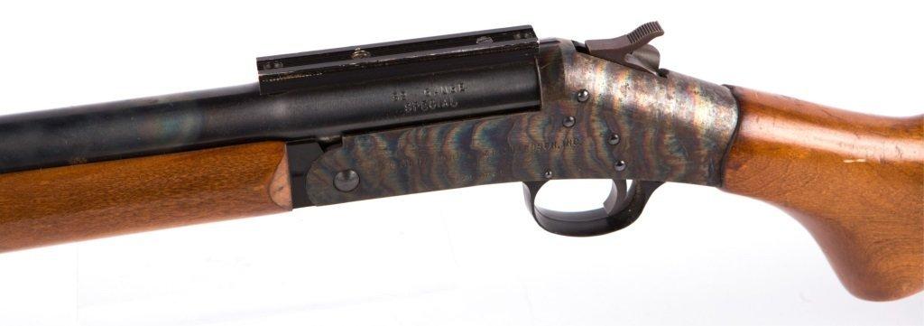 H&R 32 GAUGE SPECIAL SINGLE SHOT TRANQUILIZER GUN - 5