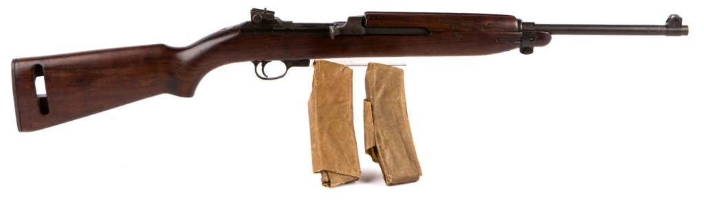WWII INLAND DIVISION US M-1 CARBINE