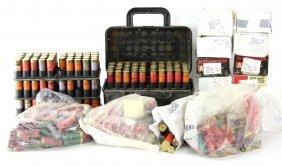 Large Lot Of Mixed Gauge Reman Shotgun Shells