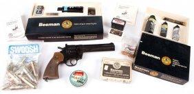 Air Gun Lot Crosman 357