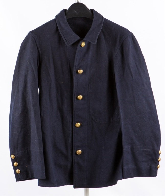 MODEL 1884 US ARMY FATIGUE COAT NEVER LINED