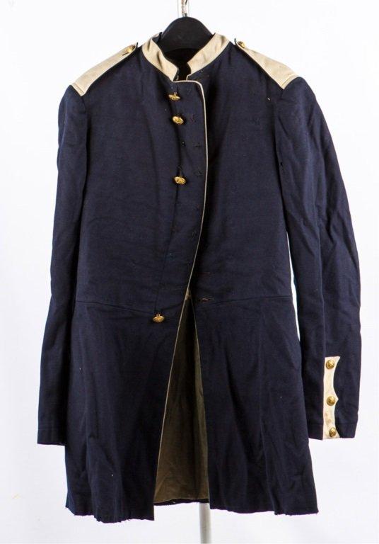 US MODEL 1885 INFANTRY DRESS COAT