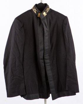 Span-am 6th Massachusetts Regiment Infantry Coat