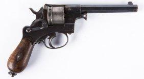 Dutch Model 1873 Old Model Service Revolver