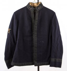 Wwi Us Navy Uniform Jacket