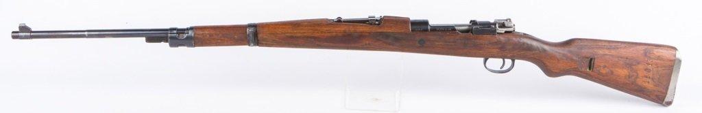 YUGOSLAVIAN ZASTAVA M48A RIFLE 7.92X57 - 5