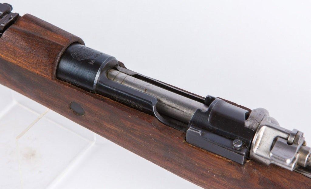 YUGOSLAVIAN ZASTAVA M48A RIFLE 7.92X57 - 7
