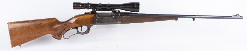 SAVAGE MODEL 99 LEVER ACTION IN .300 SAVAGE
