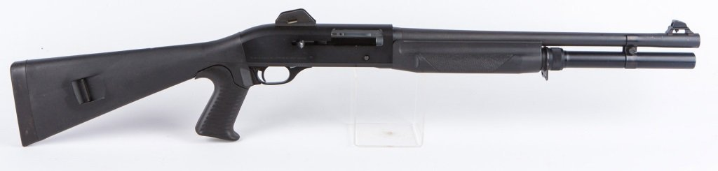 HK BENELLI M1 SUPER 90 PRE BAN 12 GAUGE TACTICAL