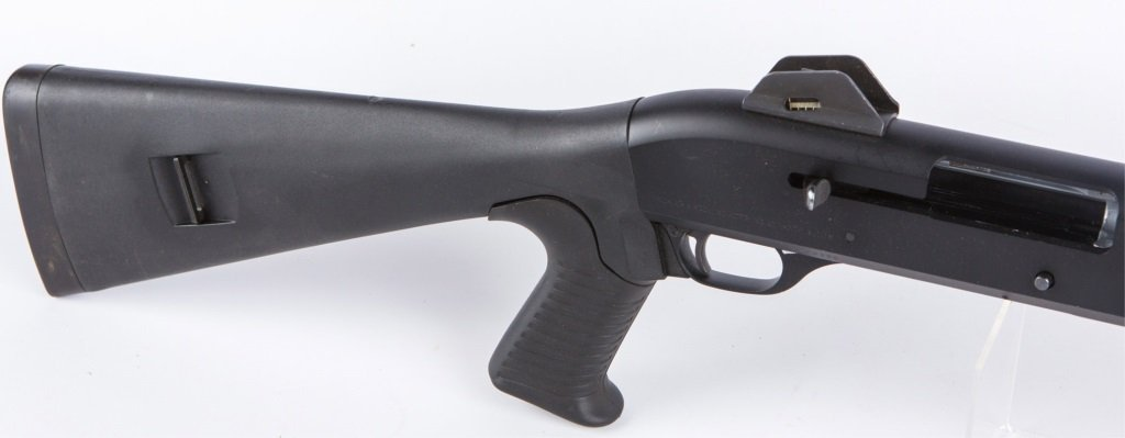 HK BENELLI M1 SUPER 90 PRE BAN 12 GAUGE TACTICAL - 2
