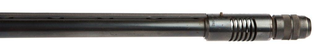 JC HIGGINS MODEL 60 12 GAUGE SHOTGUN - 3