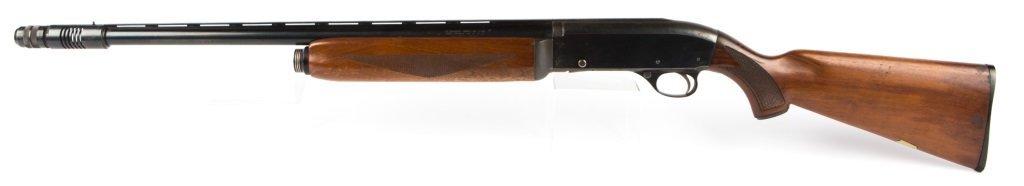 JC HIGGINS MODEL 60 12 GAUGE SHOTGUN - 5