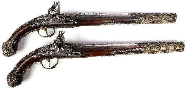 Firearms - Modern, Antique, NFA Machine Guns Prices - 397