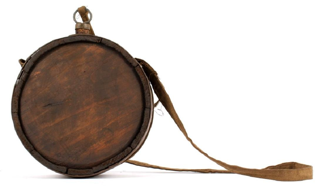 CIVIL WAR DRUM CANTEEN