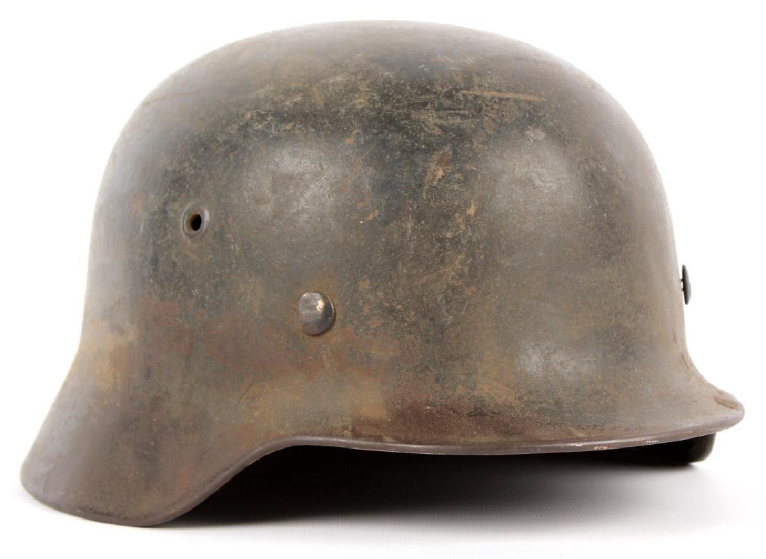 WWII GERMAN LUFTWAFFE HELMET 35/40