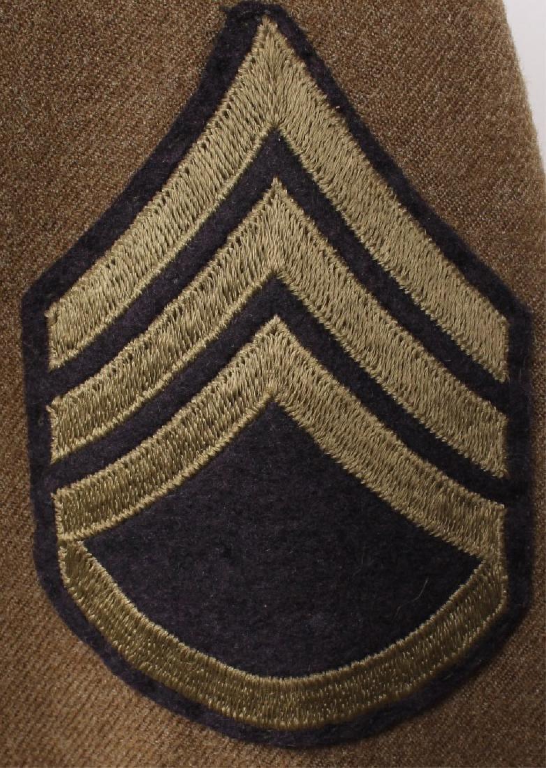 WWII USAAF UNIFORM GROUPING - 3