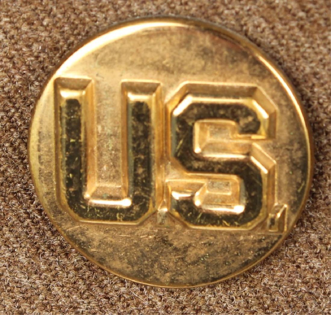 WWII USAAF UNIFORM GROUPING - 4